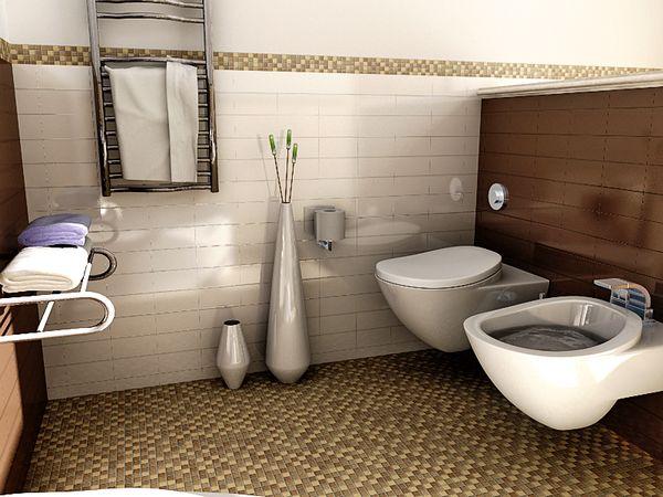 Edy web rendering bagno - Rendering bagno ...